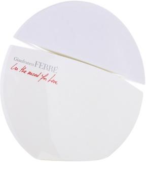 Gianfranco Ferré In The Mood for Love Eau de Parfum da donna
