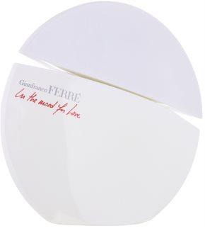 Gianfranco Ferré In The Mood for Love Eau de Parfum voor Vrouwen
