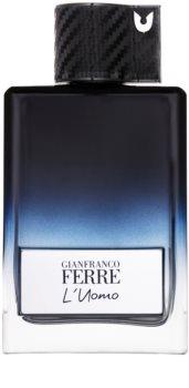 Gianfranco Ferré L´Uomo Eau de Toilette til mænd