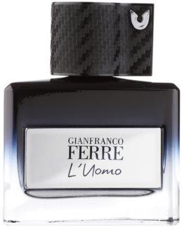 Gianfranco Ferré L´Uomo Eau de Toilette para hombre