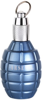 Gilles Cantuel Arsenal Blue Eau de Parfum pour homme