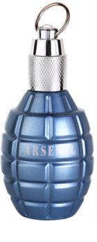 Gilles Cantuel Arsenal Blue Eau de Parfum uraknak