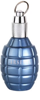 Gilles Cantuel Arsenal Blue parfemska voda za muškarce