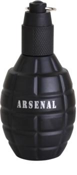 Gilles Cantuel Arsenal Black Eau de Parfum for Men