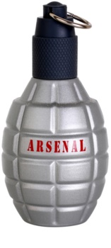 Gilles Cantuel Arsenal Grey Eau de Parfum para hombre