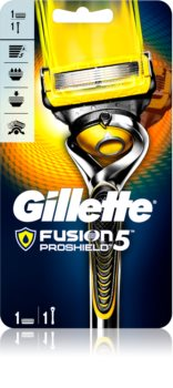 Gillette Fusion5 Proshield holicí strojek pro muže