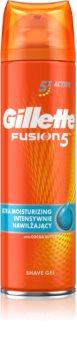 Gillette Fusion5 gél na holenie pre mužov
