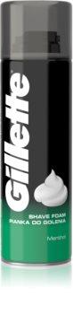 Gillette Menthol pjena za brijanje za muškarce