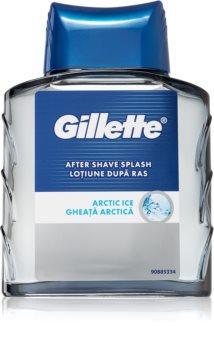Gillette Series Artic Ice voda poslije brijanja