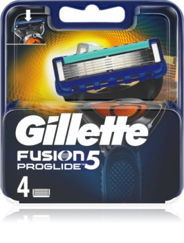 Gillette Fusion5 Proglide tartalék pengék
