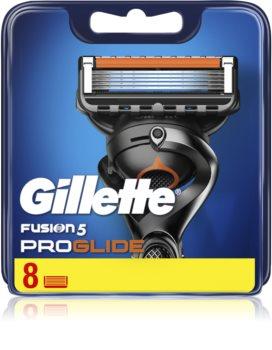 Gillette Fusion5 Proglide recambios de cuchillas