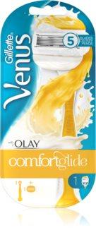 Gillette Venus ComfortGlide Olay máquina de depilar