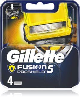 Gillette Fusion5 Proshield náhradní břity