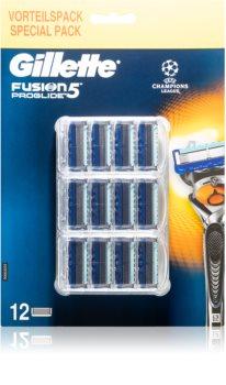 Gillette Fusion5 Proglide Special Pack náhradní břity