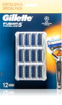 Gillette Fusion5 Proglide Special Pack Replacement Blades