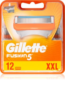 Gillette Fusion5 náhradní břity