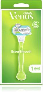 Gillette Venus Extra Smooth máquina de depilação