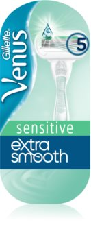 Gillette Venus Extra Smooth Sensitive borotva