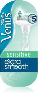 Gillette Venus Extra Smooth Sensitive holicí strojek + náhradní hlavice