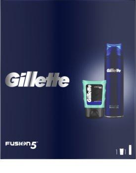 Gillette Fusion5 Sensitive ajándékszett (uraknak)