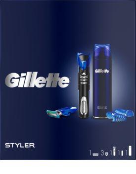 Gillette Proglide Styler set za brijanje (za muškarce)