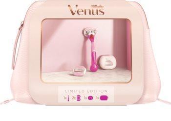 Gillette Venus ComfortGlide Spa Breeze Gavesæt  (Til kvinder )
