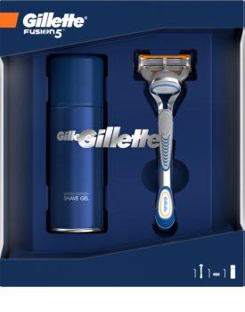 Gillette Fusion5 set za brijanje II (za muškarce)