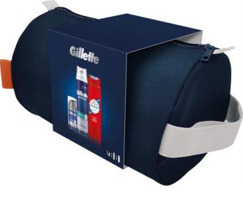 Gillette Series zestaw upominkowy (dla mężczyzn)