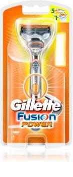 Gillette Fusion5 Power batteriebetriebener Rasierapparat