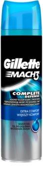 Gillette Mach3 Complete Defense żel do golenia