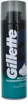 Gillette Foam pianka do golenia dla cery wrażliwej