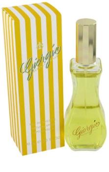Giorgio Beverly Hills Giorgio eau de toilette pour femme