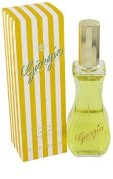 Giorgio Beverly Hills Giorgio Eau de Toilette για γυναίκες