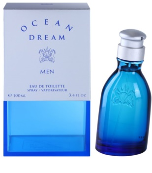 Giorgio Beverly Hills Ocean Dream Men eau de toilette para hombre 100 ml