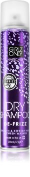 Girlz Only De-frizz shampoing sec anti-frisottis
