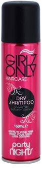 Girlz Only Party Nights suchy szampon o świeżym, owocowym zapachu