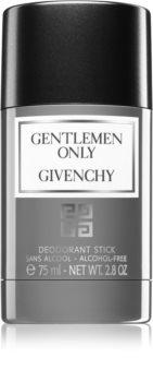 Givenchy Gentlemen Only deostick pre mužov 75 ml (bez alkoholu)