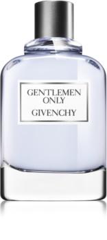 Givenchy Gentlemen Only туалетна вода для чоловіків