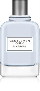 Givenchy Gentlemen Only woda toaletowa dla mężczyzn