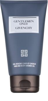 Givenchy Gentlemen Only gel de duche para homens 150 ml