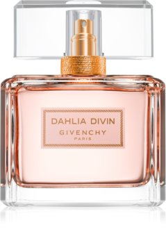 Givenchy Dahlia Divin eau de toilette para mujer