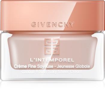 Givenchy L'Intemporel revitalizační krém proti stárnutí pleti