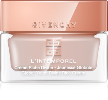 Givenchy L'Intemporel Global Youth Divine Rich Cream