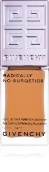 Givenchy Radically No Surgetics fiatalító make-up SPF 15