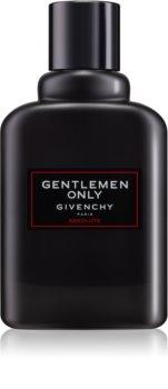Givenchy Gentlemen Only Absolute Eau de Parfum per uomo