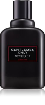 Givenchy Gentlemen Only Absolute парфюмна вода за мъже