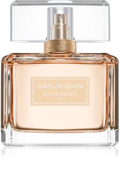 Givenchy Dahlia Divin Nudeeau de parfum para mujer