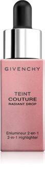 Givenchy Teint Couture tekutý rozjasňovač s kapátkem