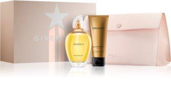 Givenchy Amarige zestaw upominkowy V. dla kobiet