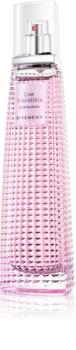 Givenchy Live Irrésistible Blossom Crush woda toaletowa dla kobiet